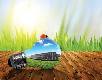 Natural Awakenings News: New Lapeer Solar Power Project