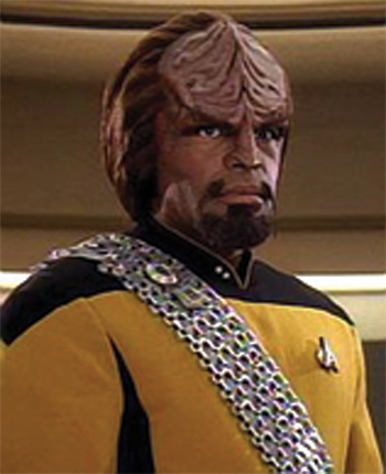 VegFest Features Star Trek's Worf, Food & Family Fun