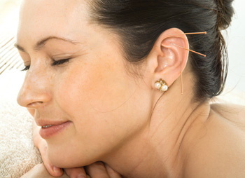 Natural Awakenings news: Aricular Acupuncture at Eric Taylor DDS
