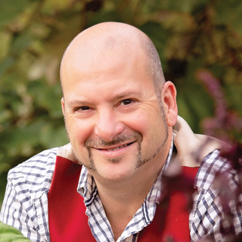 Guidance for Your Whole Food Supplements: Jason Featured in Natural Awakenings
